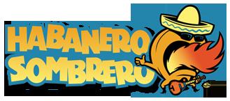 Habanero Sombrero